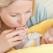 Laptele matern si importanta sa pentru prematuri