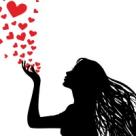 Vindeca-ti ranile si purifica-ti inima pentru a trai iubirea si bucuria