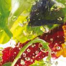 Salatele: mese variate, colorate si sanatoase