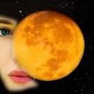 Lună plină în Scorpion pe 18 /19 Mai - Oglinda întunecată, dar vindecătoare!