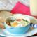 Micul dejun perfect pentru orice zi de weekend: Oua la Cuptor cu Bacon, Spanac si Rosii Cherry