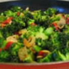 Salata rapida de cruditati