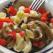 Salata de paste cu ansoa