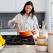 Idei de amenajare a bucătăriei în sezonul rece