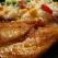 Friptura de pui cu orez si legume