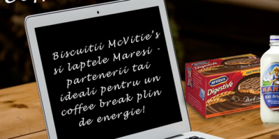 Biscuitii McVitie\'s si...