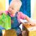 Castiga produse pentru copii si bebelusi in valoare de 400 lei!