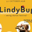 LindyBug - primul festival internațional de swing din București