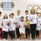 (P) Miscarea 'Si eu traiesc sanatos!' - SETS  reprezinta Romania in cadrul Epode International Network