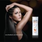 Participa gratuit la testarea pielii capului  si afla ce sampon CLEAR este potrivit pentru parul tau!