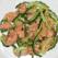 Salata de somon crud si castraveti