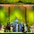 Cea mai faimoasa trupa de balet pe gheata din lume la Bucuresti
