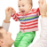 Suuuper amuzant: 9 clipuri cu tatici si bebei la care vei rade cu lacrimi!
