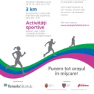 Ziua Sportului - cel mai mare eveniment sportiv dedicat Zalaului