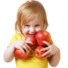 Dieta pentru cresterea imunitatii la copil