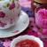 Siropul si uleiul esential din Trandafir de Damasc – miracole pentru frumusete si sanatate