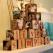Cuburi cu fotografii si mesaje