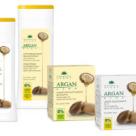 (P) Relaxeaza-te cu noua gama de la Cosmetic Plant - ulei de argan si extract de aloe vera