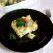 Tortellini cu ciuperci si broccoli la cuptor
