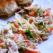 Salata de varza, morcovi si mere