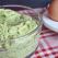 Pateu vegetarian cu fasole verde si nuca