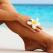 (P) Picioarele tale, vedete pe plaja in aceasta vara!