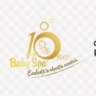 Baby Spa aniverseaza 10 ani de excelenta in educatie acvatica!
