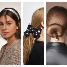 Alerta de fashion: Top 7 accesorii de păr must-have pentru primăvara-vara 2021