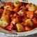Gulyas de cartofi cu legume