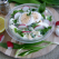 Salata de leurda cu oua