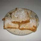 Placinta de mere