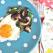Mic dejun cu OUA in fel si chip