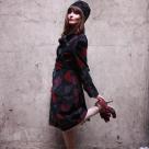 (FOTO) O seara de poveste in universul creatoarei de moda Cristina Cernei!