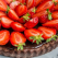 Desertul de duminica: tarta cu ciocolata si capsune