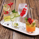 Cocktail de fructe