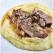 Friptura inabusita de porc cu ceapa si rozmarin