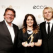 Premiul ECCO Walk in Style 2013 pentru o cauza sociala!