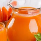 Lista celor 10 beneficii incontestabile ale sucului de Morcovi
