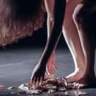 'Nud de femeie bruneta' - Interviu cu Andreea David, despre imaginea femeii pe scena si in afara ei