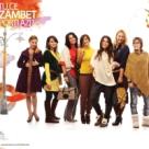 Concurs  Garbo si TinaR: Castiga un voucher de shopping TinaR de 400 de lei!