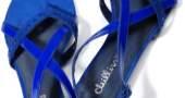 Sandale Deep-Blue