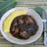 Simplu si rapid: Mancare de stevie cu carne afumata