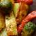 Cartofi cu varza de Bruxelles
