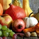 Fructele vedeta ale toamnei si beneficiile lor