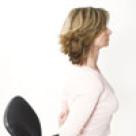 4 exercitii pentru un spate drept