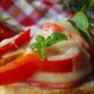 Sandwich cald de toamna