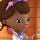 DOCTORITA PLUSICA A SOSIT LA DISNEY JUNIOR!