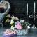 Colectia de Valentine\'s Day de la Baiatul cu Flori: Aranjamente florale si cadouri gourmet pentru ea&el