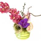 Buchete si arajamente de flori pentru Sfanta Maria Mare