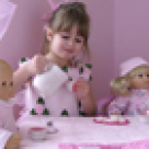 3 secrete pentru coafura perfecta a fetitei tale